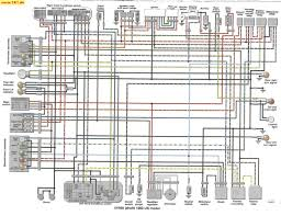 yamaha tr1 wiring diagram wiring diagram for you • tr1 xv1000 xv920 wiring diagrams manfred s tr1 page all about rh tr1 de yamaha r1