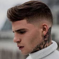 Gran Peinados De Moda Para Hombre 2018 Peinados Hombre San Valent
