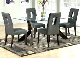 dark gray dining room chair covers grey fabric chairs furniture leather home trim charming lea splendid