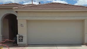 almond garage doordoor  Wonderful Garage Door Replacement Panels Model Raised Long