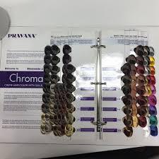 Pravana Color Swatch Chart Pravana Color Swatch Book Coloring Pages