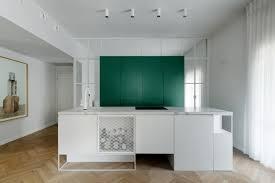 A renovated apartment in a 1930\u0027s bauhaus restored building; Tel ...