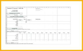 Staff Transition Plan Template Employee Unique Excel