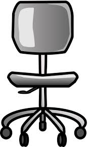 office desk with chair clipart. Interesting Desk Office U0026 Desk Chairs Furniture Intended With Chair Clipart