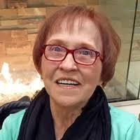 Obituary | Carol Newberry Rhodes | Wing Mortuary