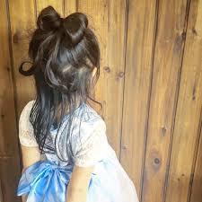 時間がなくて子供のヘアアレンジまで手がまわらないそんな忙しいママ