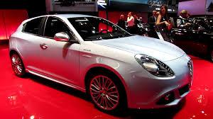 alfa romeo giulietta 2014 interior. Delighful 2014 2014 Alfa Romeo Giulietta  Exterior And Interior Walkaround 2013  Frankfurt Motor Show YouTube With R