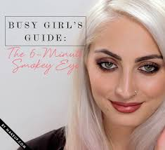 how to the smokey eye video tutorial pin to watch video