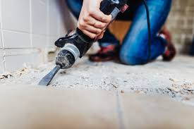 Black Asbestos Mastic: Can This Floor Adhesive Be Safely Removed?