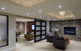 basement lighting design. modren basement image of basement lighting ideas in design