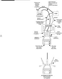 Bilge pump wiring diagram attwoodoating equipment user guide