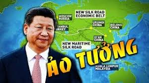 Image result for GIẤC MỘNG TRUNG HOA
