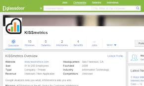how to make a company look good on glassdoor