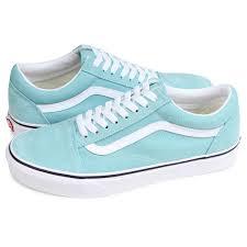 Cheap Light Blue Vans Vans Old Skool Vans Old School Sneakers Men Gap Dis Station Wagons Light Blue Vn0a38g1vkq