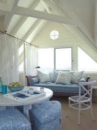 Low Ceiling Attic Bedroom Fascinating Low Ceiling Attic Bedroom Design With Country Styling