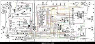 jeep cj wiring diagram jeep image wiring diagram 1978 jeep cj5 wiring diagram jodebal com on jeep cj5 wiring diagram