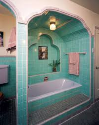 202 Best Colorful Bathrooms Images On Pinterest  Bathroom Ideas Colorful Bathrooms