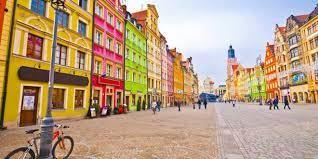 Vous voulez découvrir villes à pologne incroyables? Culture De La Pologne Vacances Guide Voyage