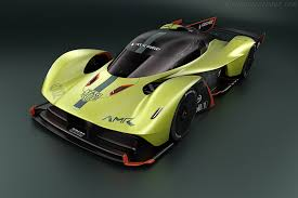2020 Aston Martin Valkyrie Amr Pro Images Specifications And Information