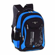 Kids <b>School</b> Bags Orthopedic Backpack Schoolbag <b>Waterproof</b> ...