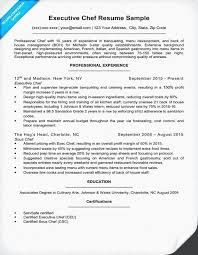 Cover Letter For Cook Resume Format Examples 2018 Cook Resume
