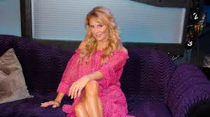 Brandi Glanville Talks Dating Rejection And A Creepy Encounter With