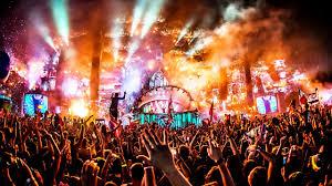 The greatest <b>EDM festivals</b> in the world | Eventraveler.com