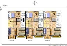 row houses plans small row house plans co row houses floor plans india