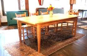 shaker dining table shaker dining room furniture round shaker dining table fine design shaker style dining shaker dining table
