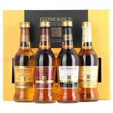 the glenmorangie collection gift pack