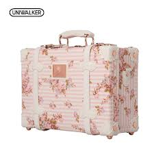 Decorative Luggage Box