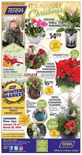 terra greenhouses flyer december 20 to 24