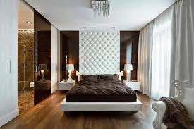 modern classic bedroom design. Plain Classic Pretty White Brown Modern Classic Bedroom And Design R