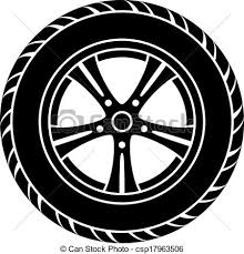 tires and rims clipart. Plain Tires Inside Tires And Rims Clipart L