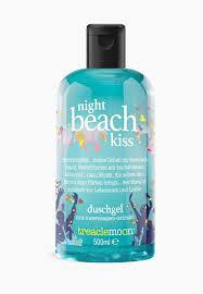 <b>Гель</b> для душа <b>Treaclemoon</b> Поцелуй на пляже, 500 мл купить за ...