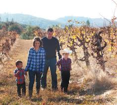 Getting Down and Dirty: Barnum Vineyards and Red Bucket Wines