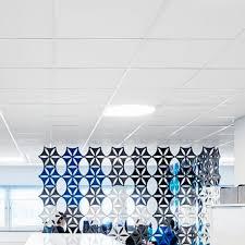 gl suspended ceiling ecophon