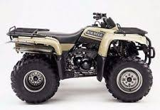 yamaha kodiak 400 manual yamaha kodiak yfm400 2000 2001 2002 2003 2004 2005 2006 repair service manual fits