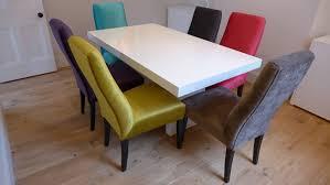 colorful dining room chairs. Colourful Dining Room Chairs Fabric - Google Search Colorful