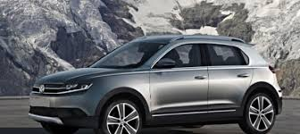 vw new car release2016 VW Polo SUV  Release date  Cars review 2016