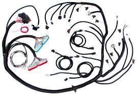 06 09 gen iv ls2 ls3 w 4l60e standalone wiring harness dbc