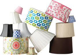 Colorful Lamp Shade colorful lamp shade - home design