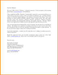 Covering Letter Teaching Teaching Cover Letter Guidelines Example