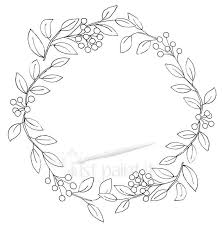 Wreath Paintings Search Result At Paintingvalleycom