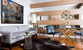 Small Picture Reflection of Style Guide to Decorating with mirrors