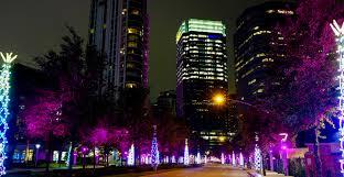 Christmas Tree Lighting Houston Uptown Holiday Lighting Ceremony Houston Holiday Event