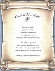Free Graduation Invitation Templates For Word Kinderhooktap Com