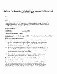 Job Offer Negotiation Letter Sample Counter Fer Salary Letter Sample