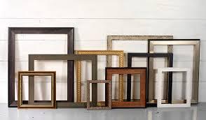 modern picture frames. Modern-art-frames Modern Picture Frames