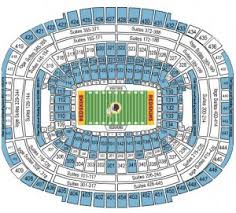 Washington Redskins Tickets 2016 Preferred Seats Com